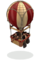 Balloon-Bombardier