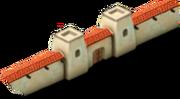 Τείχη της πόλης