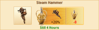 Steam Hammer-2