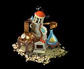 Alchemists tower l