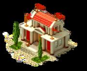 Η Κατοικία του Κυβερνήτη