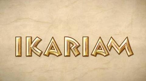 Ikariam Trailer (MMOGAME)
