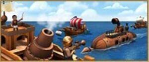 Seafaring
