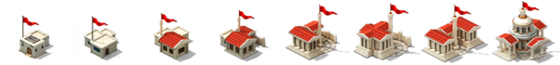 Island-city red