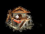 Buildings/Reduction Buildings