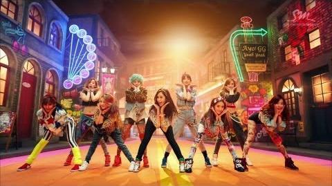 Girls' Generation 소녀시대 I GOT A BOY Music Video