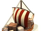Barcos de Comércio