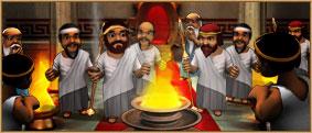 Teocrazia