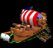 Ballista Ship