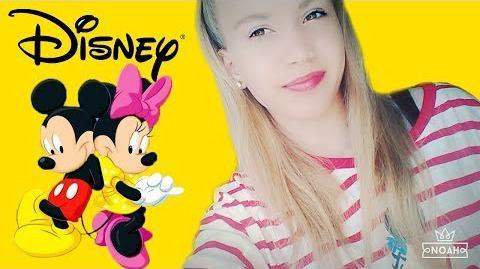 TAG- Disney