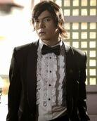Jake Cuenca as Franco Ikaw Lamang