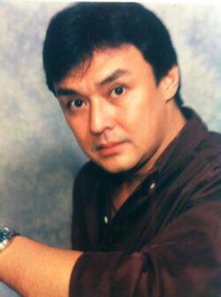 "Rey ""PJ"" Abellana as Johnny Ikaw Lamang Book 2"