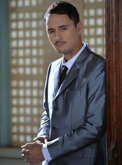 John Estrada as Gonzalo Ikaw Lamang