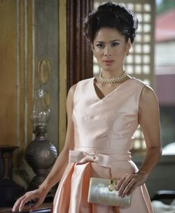 Angel Aquino as Rebecca Ikaw Lamang