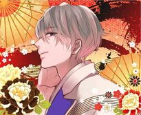 Boyfriend Gacha - Mitsunari