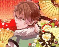 Boyfriend Gacha - Hideyoshi