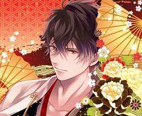 Boyfriend Gacha - Nobunaga