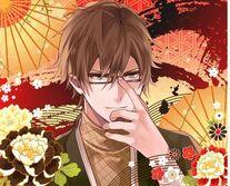 Boyfriend Gacha - Sasuke
