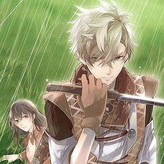 Ieyasu & MC