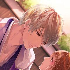 Mitsunari & MC (Dramatic Ending)