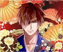 Boyfriend Gacha - Masamune