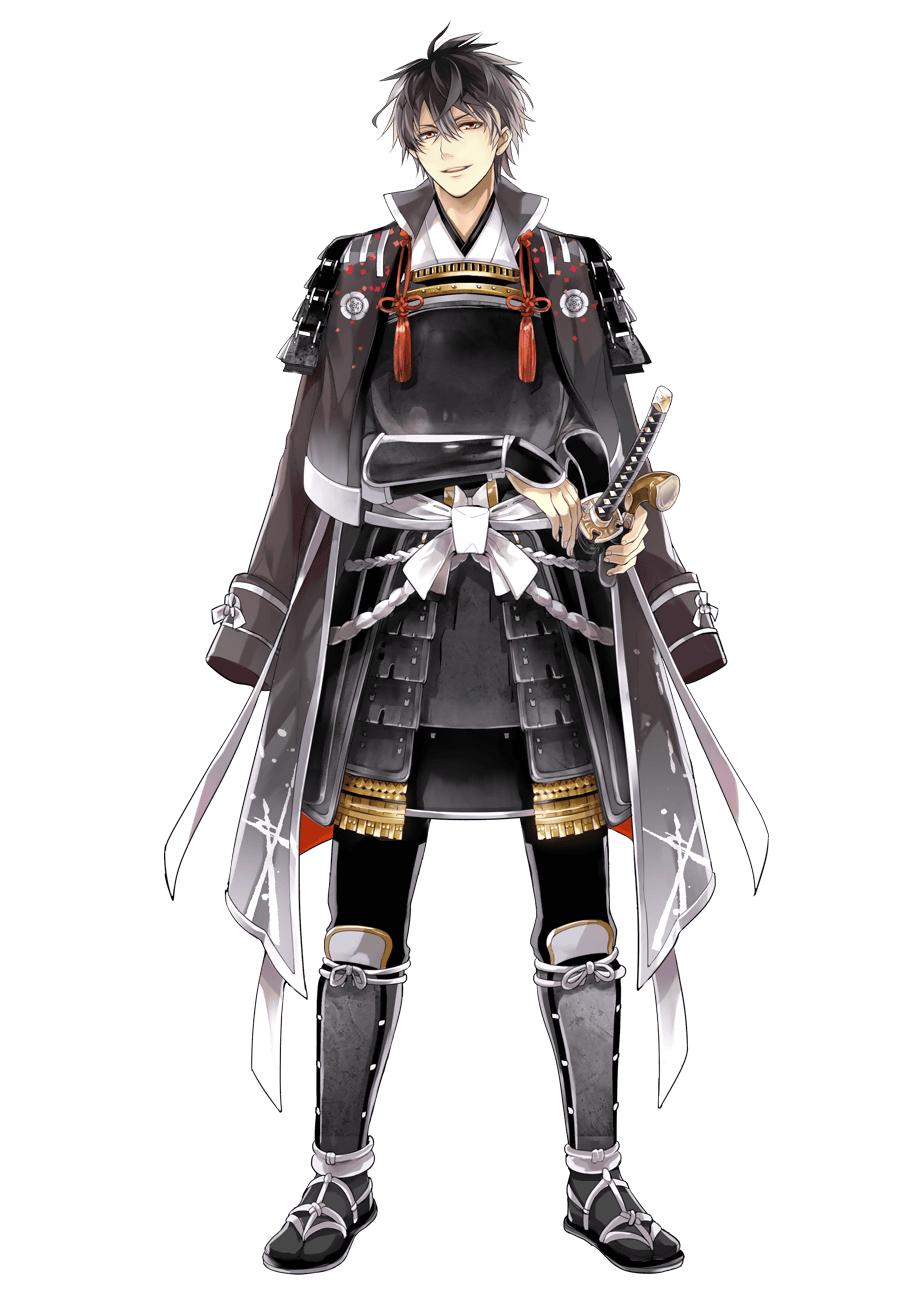 Oda Nobunaga Ikemen Sengoku Wiki Fandom Powered By Wikia
