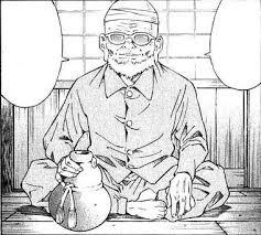 Tokusou Shibaik(manga)
