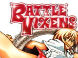 Battle Vixens