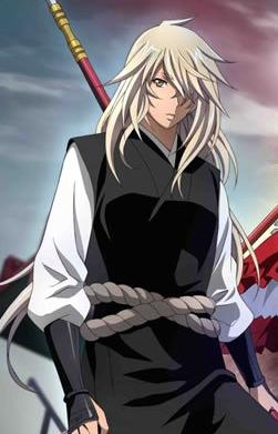 Benkei Musashibou