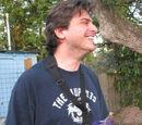 Jim Gillepsie