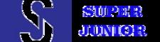 Super Junior Wordmark