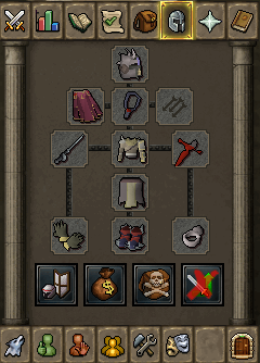 how to get to dagannoth kings