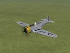 Hawk-75 D554FGRGF