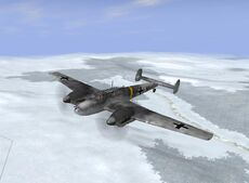 Bf-110 725h65h5785uj5fd