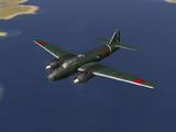 Бомбардировщики Японии
