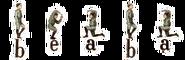 Logotip de Beabà