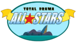 Total Drama All-Stars Logo