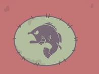 Logo Robalos Assassinos