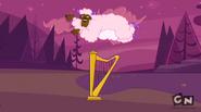 Sobre a Harpa