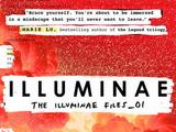 ILLUMINAE: The ILLUMINAE Files 01