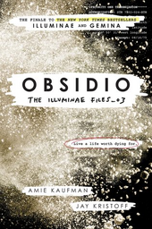OBSIDIO: The ILLUMINAE Files 03