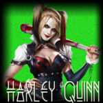 HarleyQuinnSelectionBox