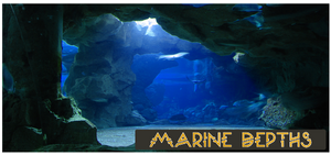 Marine Depths