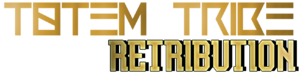 Totem Tribe Retribution Logo