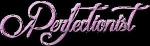 Perfectionist Logo