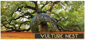 Vulture Nest