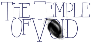 The Temple of Void Logo