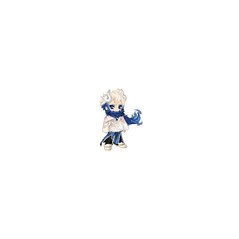Cobalt's Sprite