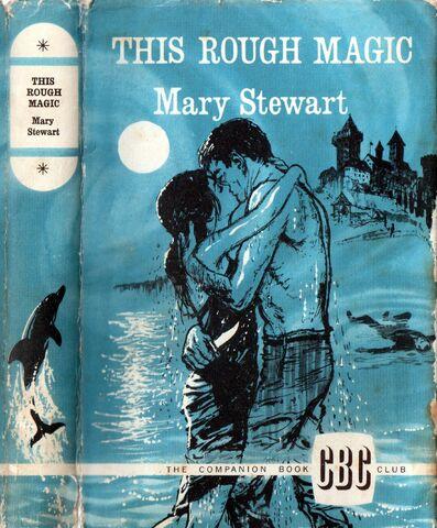 File:1964 Mary Stewart, This Rough Magic.jpg