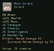 Moon Shield